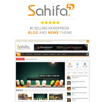 Sahifa-Responsive-WordPress-News-Magazine-Blog-Theme